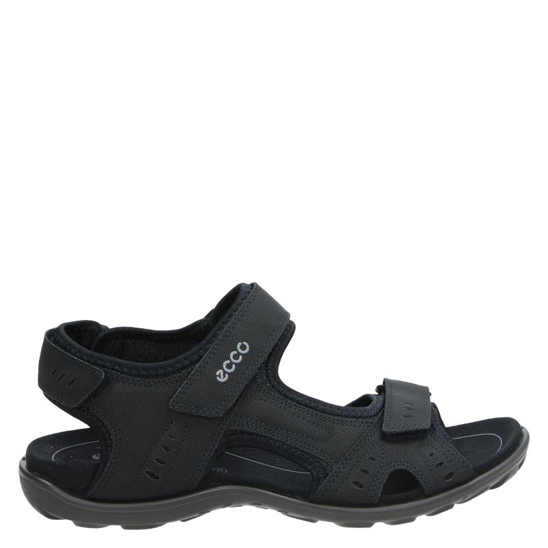 Ecco All Terrain Lite - Sandalen - Zwart