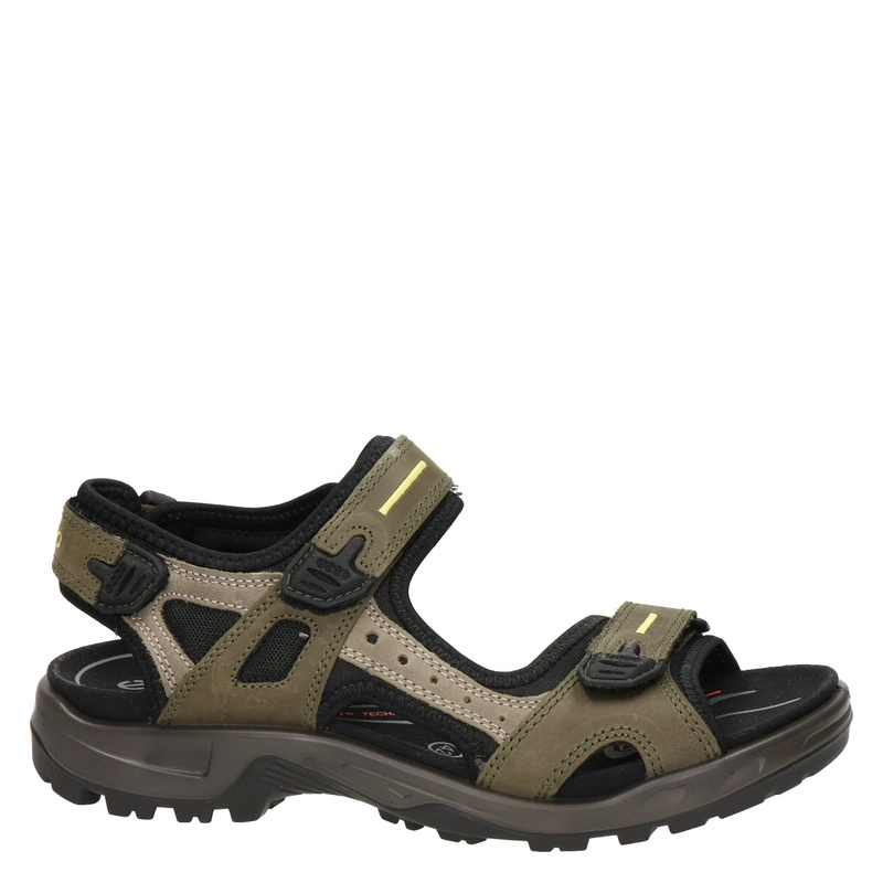 Ecco Offroad - Sandalen - Taupe
