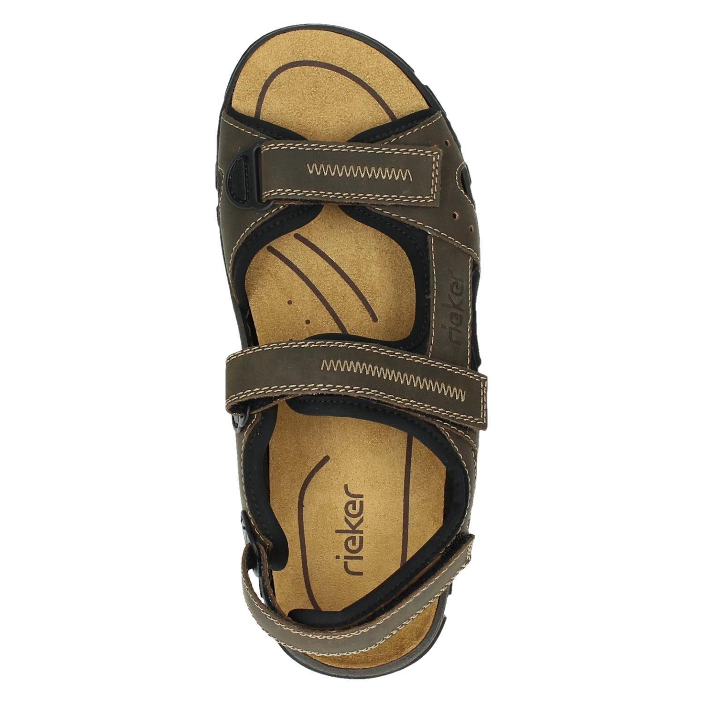 rieker sandalen heren 42