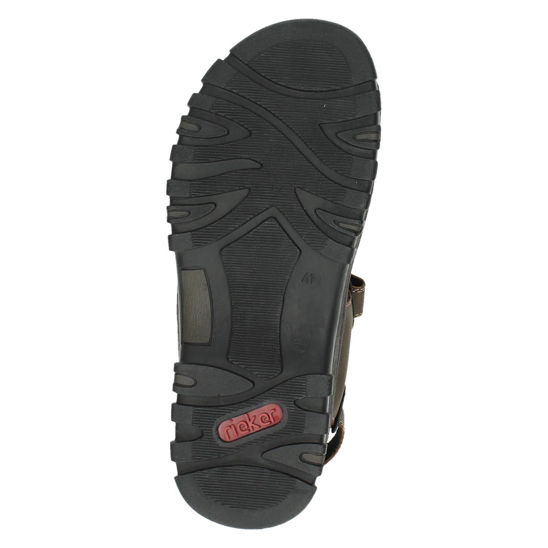 nelson heren sandalen rieker