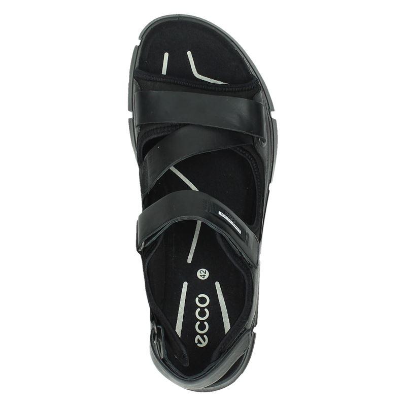 Ecco Intrinsic - Sandalen - Zwart