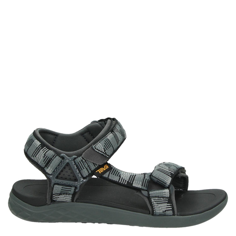 timeless design 6c8e1 0077d Teva Terra float 2 Univer heren sandalen zwart