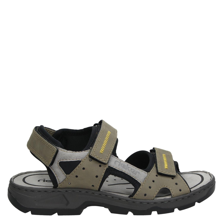 rieker sandalen heren 45