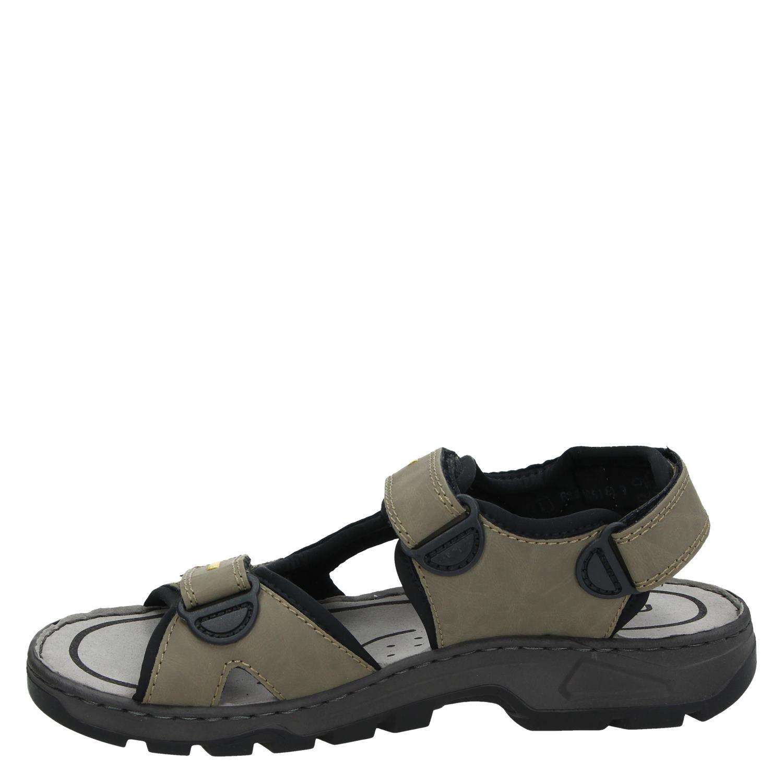 rieker sandaal groen sale