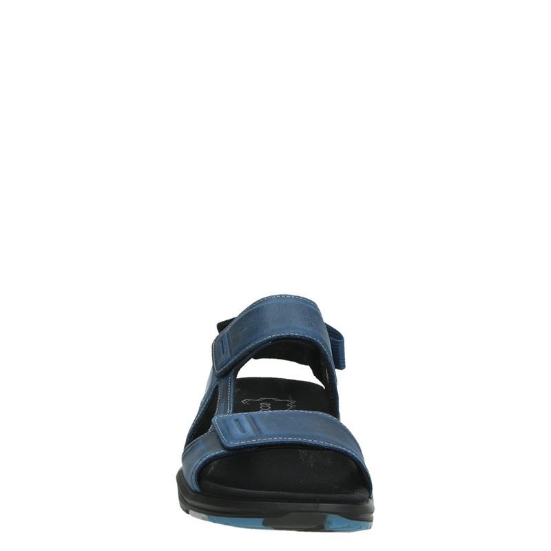 Ecco X -Trinsic - Sandalen - Blauw