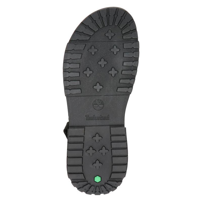 Timberland Anchor Watch - Sandalen - Zwart