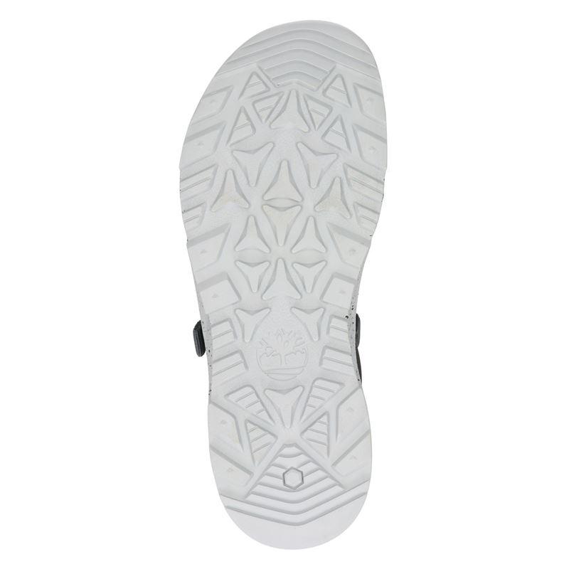 Timberland Ribcord - Sandalen - Zwart