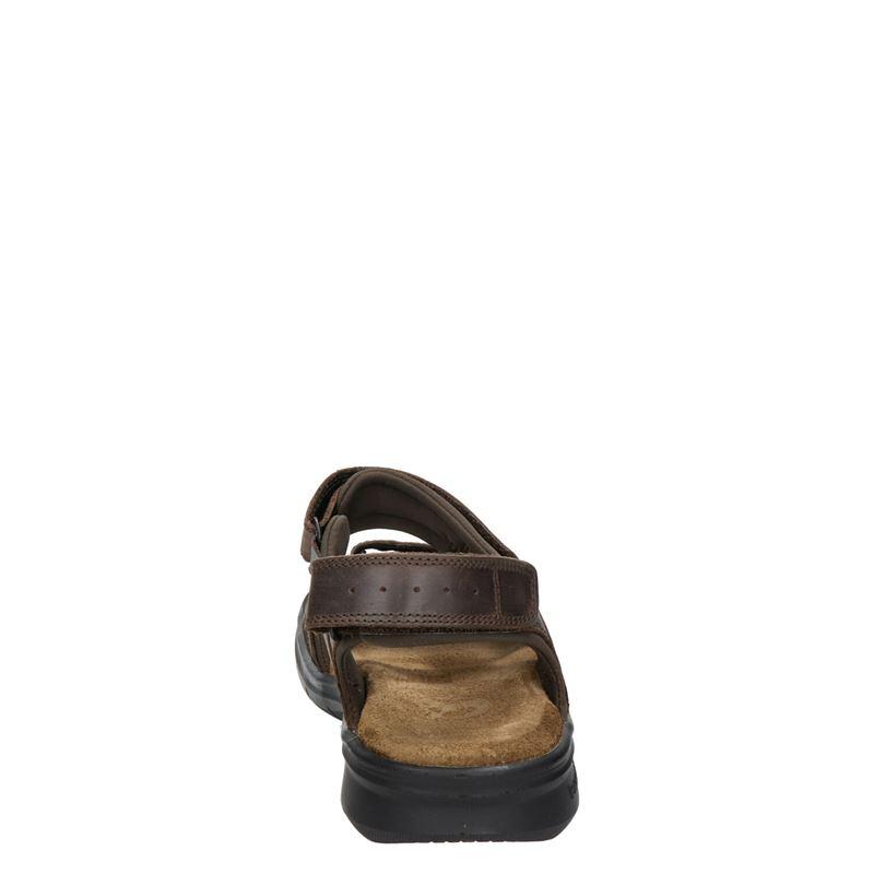 Panama Jack Salton Basics - Sandalen - Bruin