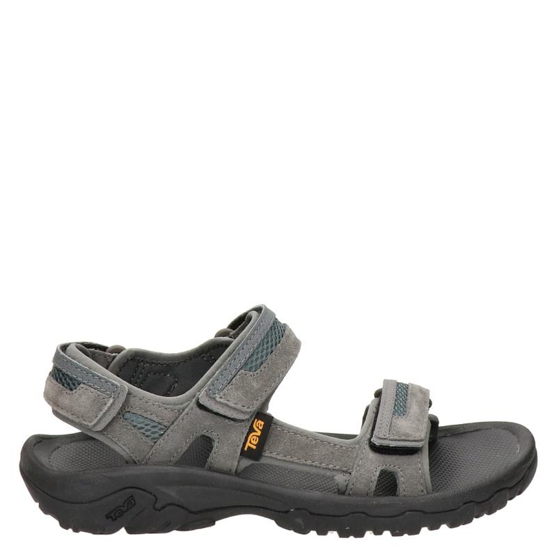 Teva Hudson outdoor sandalen grijs online kopen