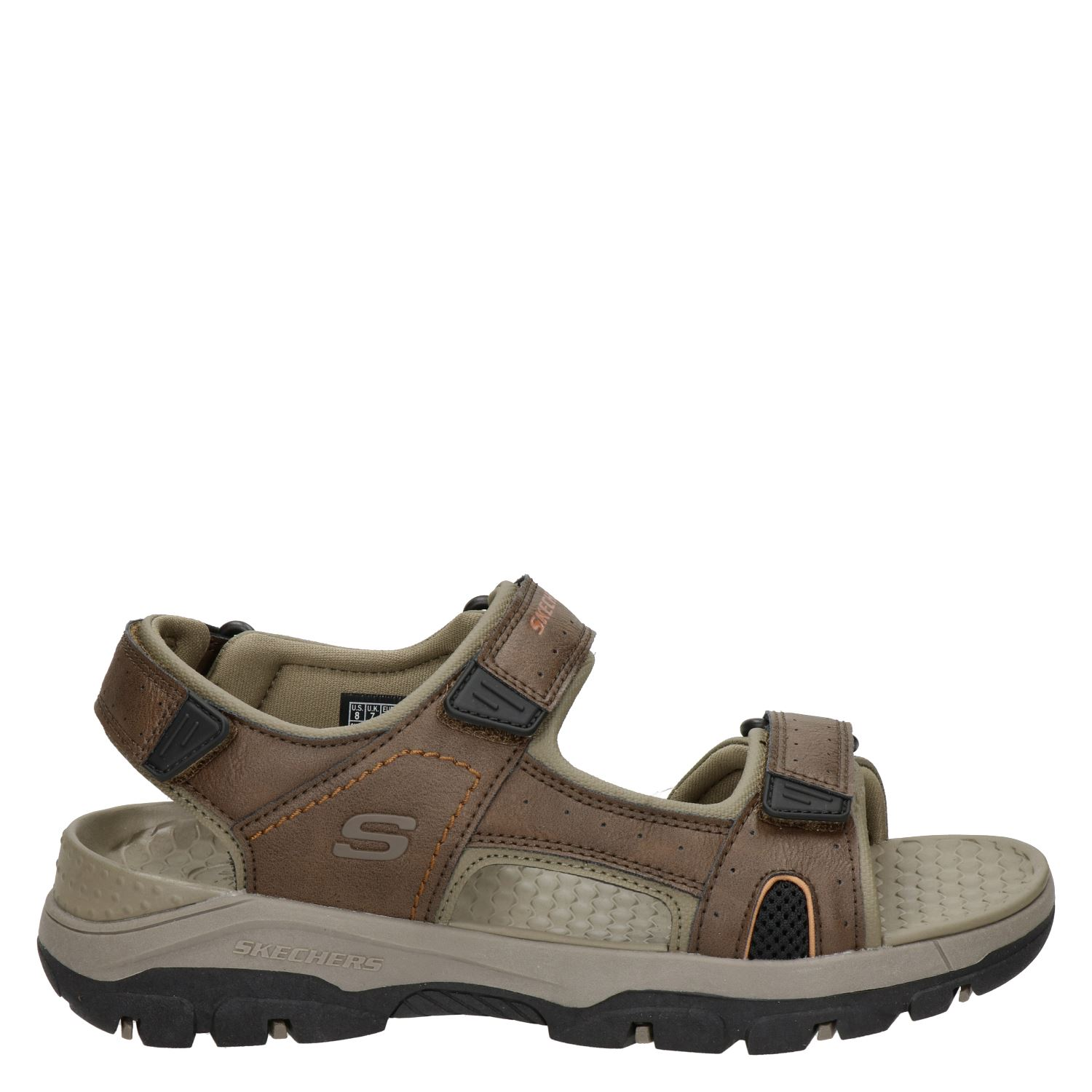Skechers Relaxed Fit Tresmen Hirano