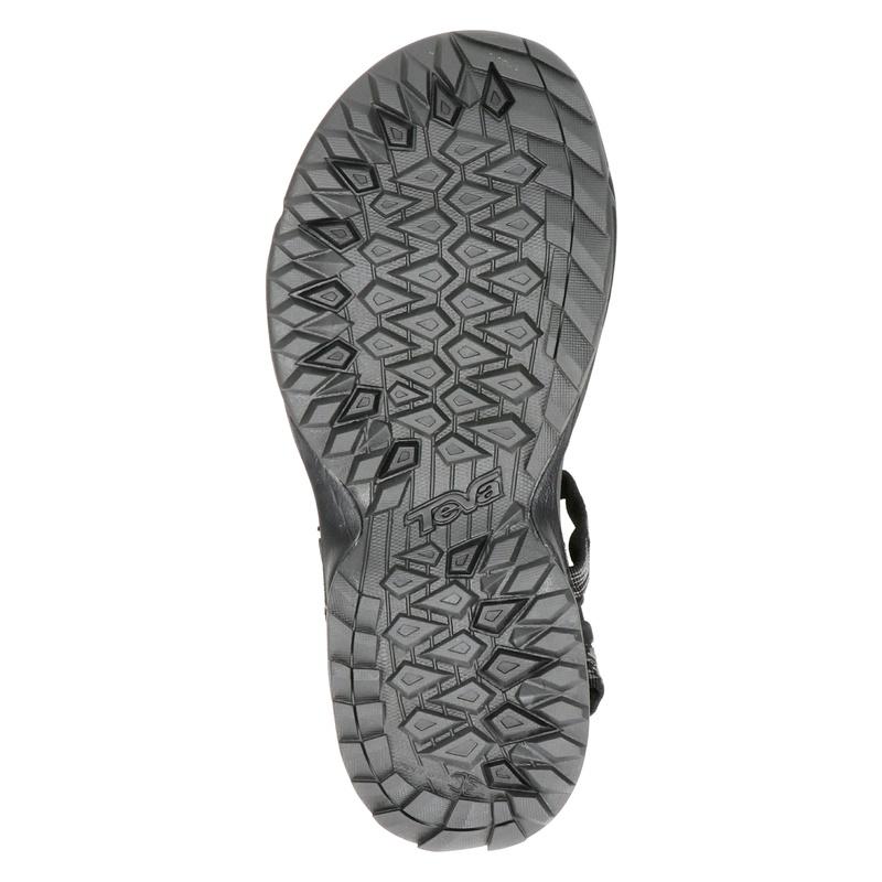 Teva Terra FI Lite - Sandalen - Zwart