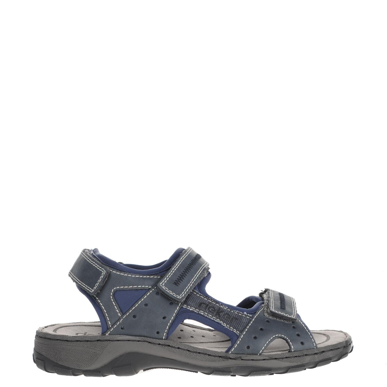 46 Chaussures Bleues Rieker BvYI6Vndvs