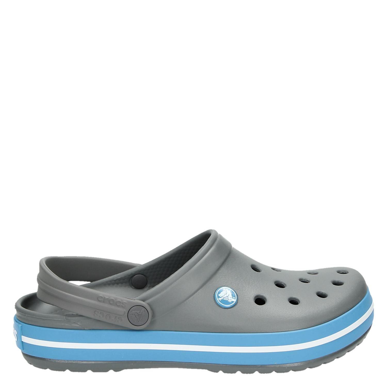 Gris Crocband Chaussures Pour Les Hommes De Crocs x3WkdRcjNm