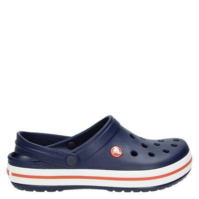 Crocs heren sandalen blauw