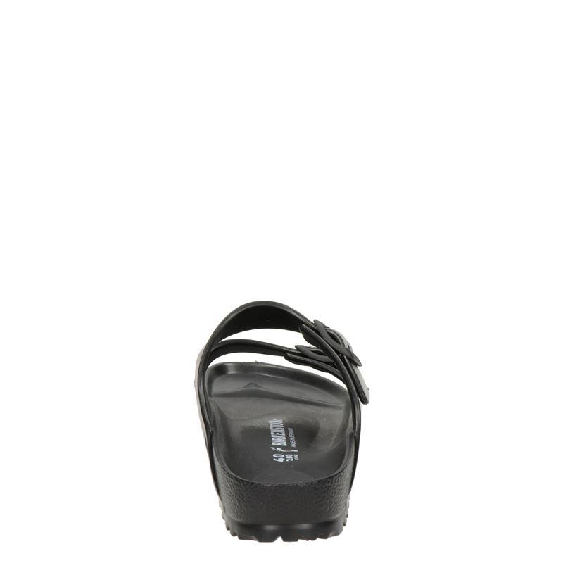 Birkenstock Arizona Eva - Slippers - Zwart