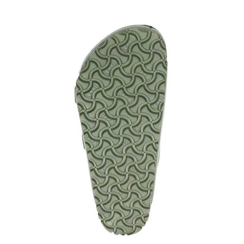 Birkenstock Arizona Eva - Slippers - Groen