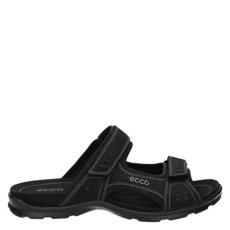 Heren Ecco Utah Heren Ecco Zwart Ecco Utah Slippers Utah Slippers Zwart Heren erxBCoWd