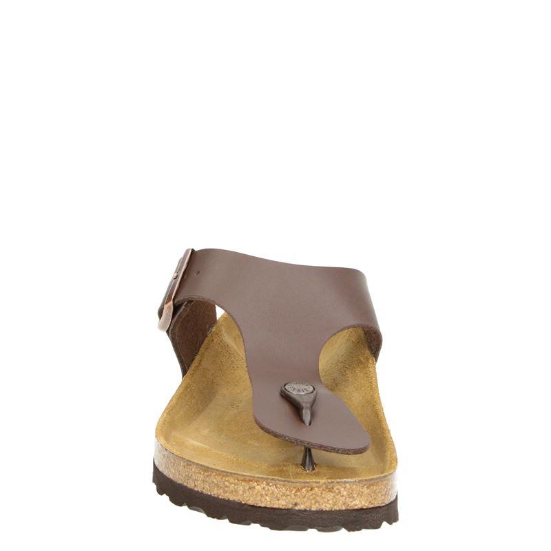 Birkenstock Ramses - Slippers - Bruin