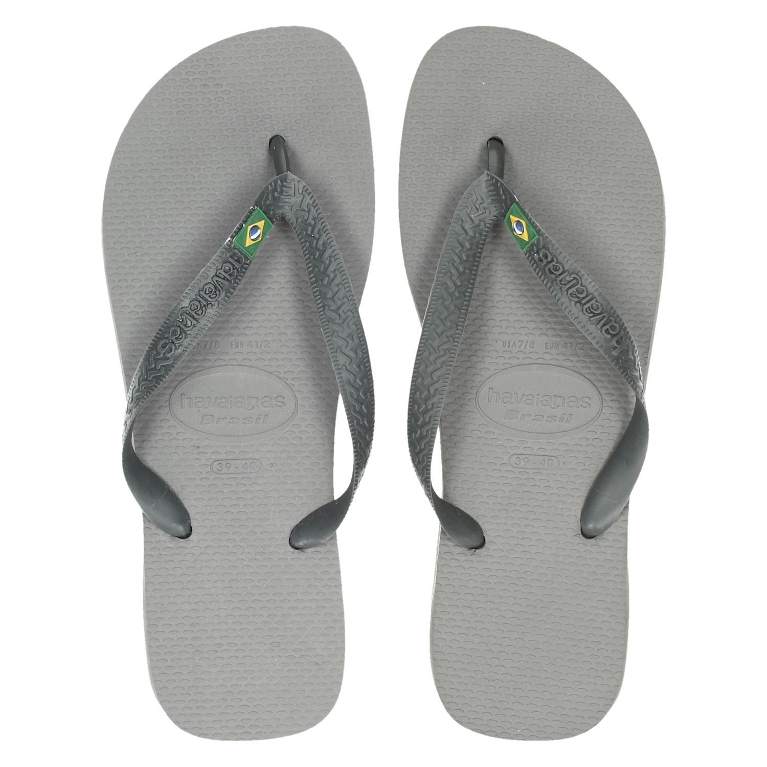 Chaussures Gris Havaianas Pour Les Hommes mBZWaAIUAy