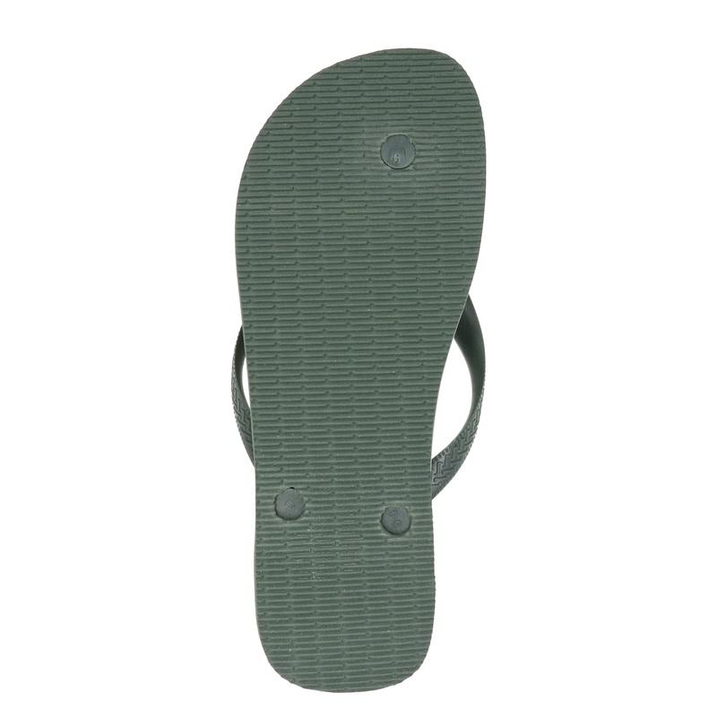 Havaianas Brasil - Slippers - Groen