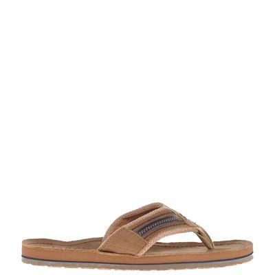 Gaastra heren slippers cognac