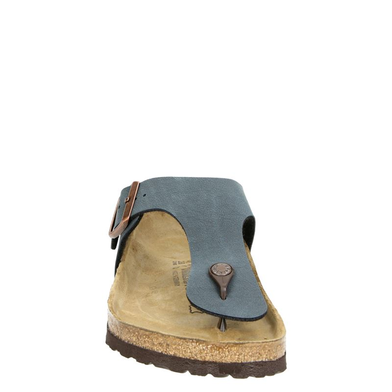 Birkenstock Ramses - Slippers - Grijs