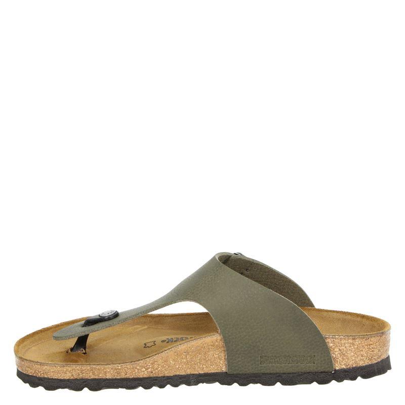 Birkenstock Ramses - Slippers - Groen