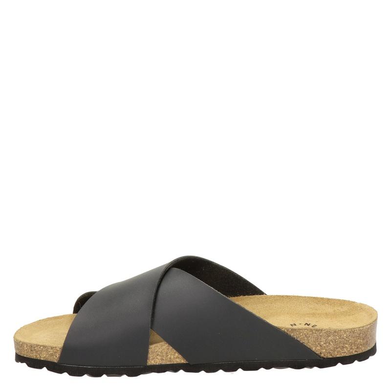 Nelson - Sandalen - Zwart