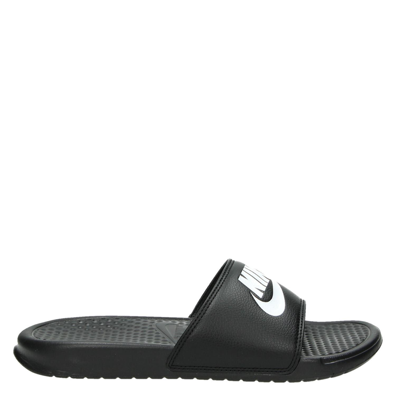 Nike Benassi Jdi Hommes Noirs uz3YvK