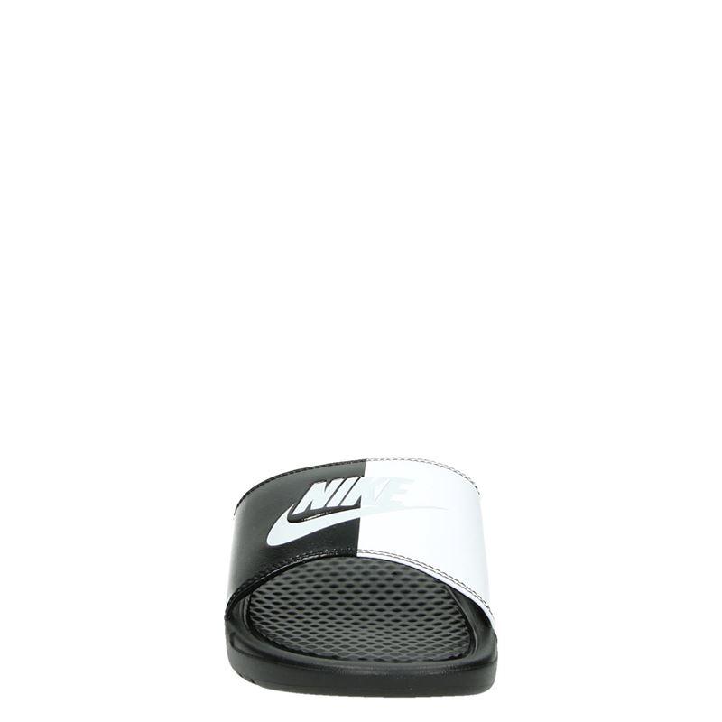 Nike Benassi JDI - Slippers - Blauw