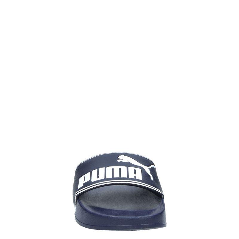 Puma - Slippers - Blauw