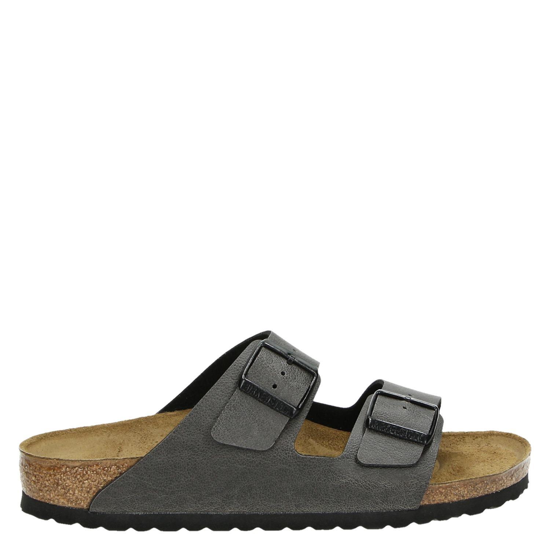 Gris Birkenstock Arizona Chaussures fa3fw1Nl