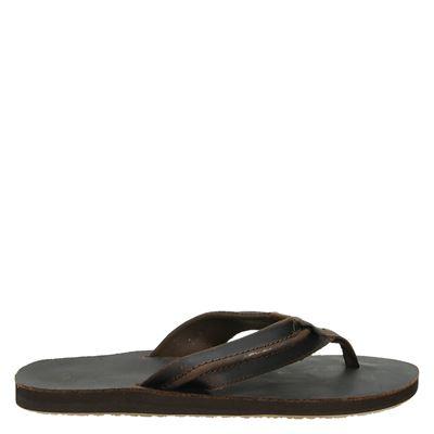 O'NEILL heren slippers bruin