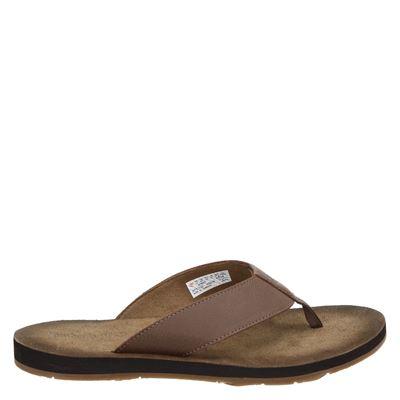 Timberland heren slippers bruin