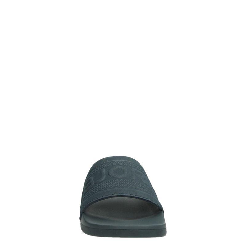 Bjorn Borg Romeo - Slippers - Blauw