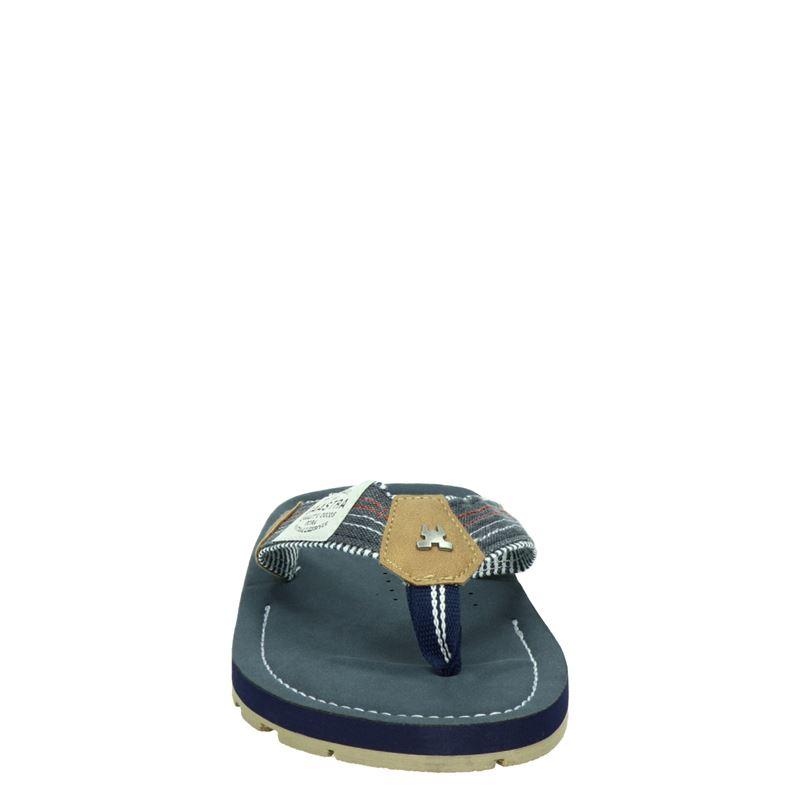 Gaastra - Slippers - Blauw