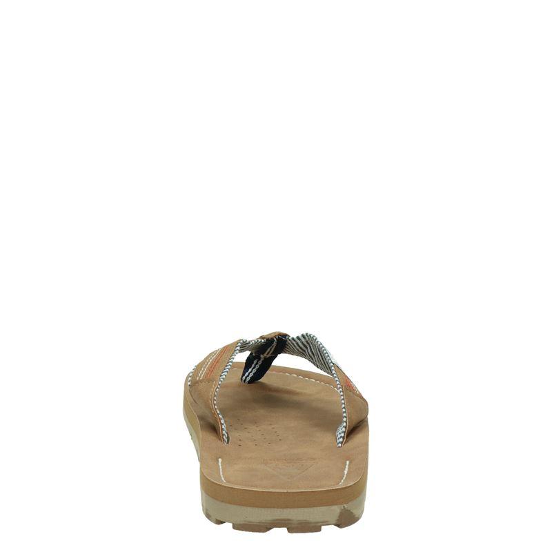 Gaastra - Slippers - Cognac