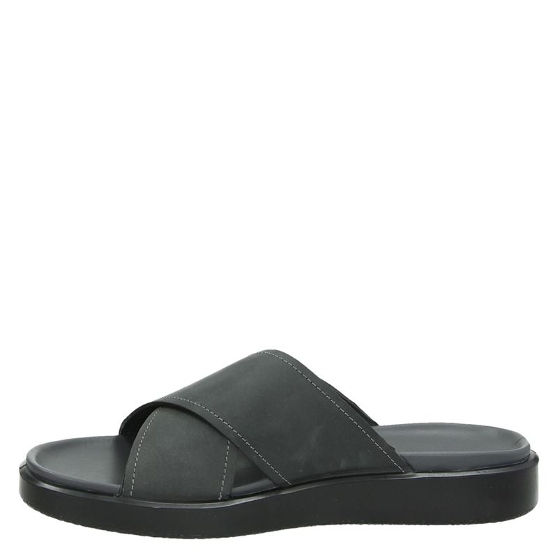Ecco Flowt LX - Slippers - Grijs