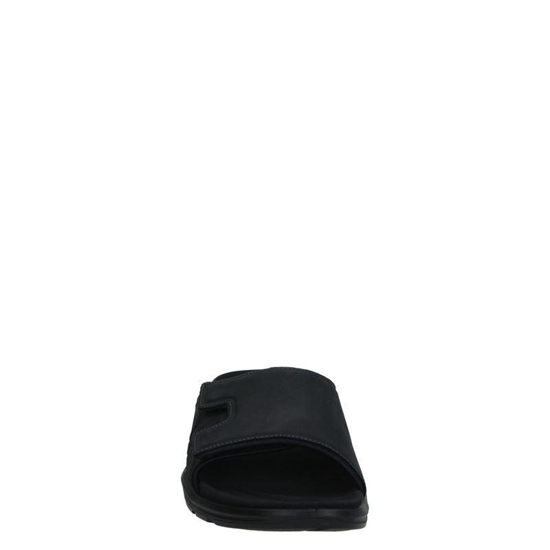 Ecco X-Trinsic - Slippers - Zwart