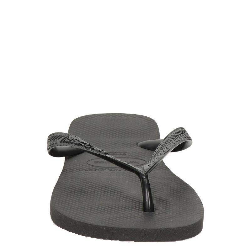 Havaianas Top men - Slippers - Zwart