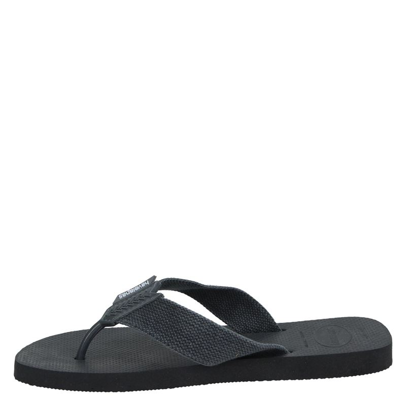 Havaianas Urban Basic - Slippers - Grijs