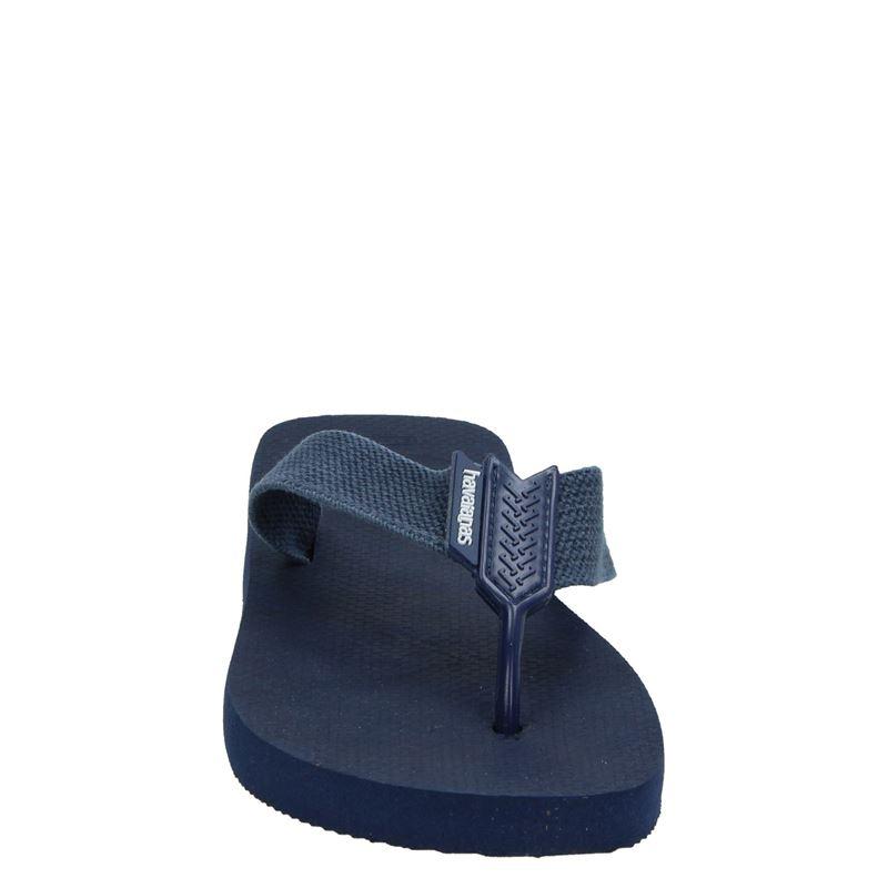 Havaianas Urban Basic - Slippers - Blauw