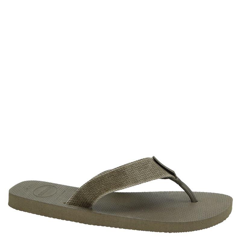 Havaianas Urban Basic - Slippers - Groen