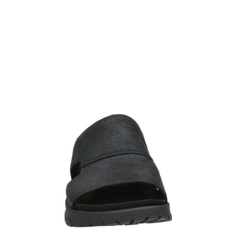 Timberland Anchor Watch - Slippers - Zwart
