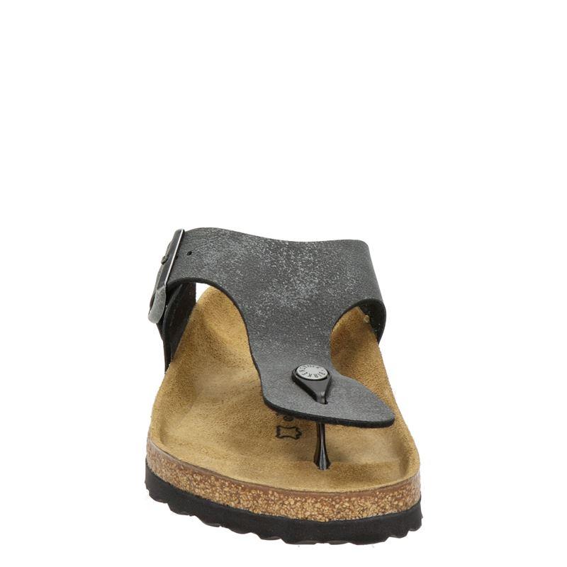 Birkenstock Ramses - Slippers - Zwart