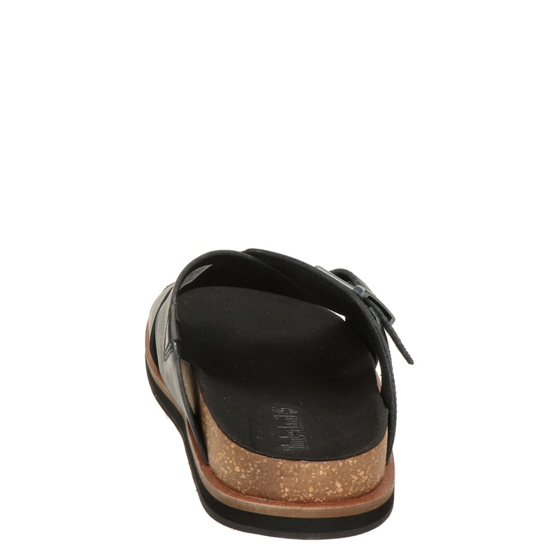 Timberland - Slippers - Zwart