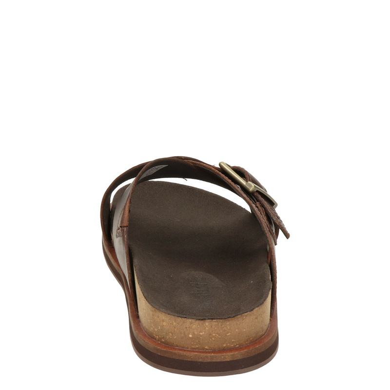 Timberland - Slippers - Bruin