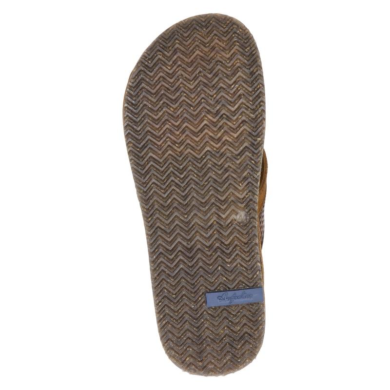 Australian - Slippers - Cognac