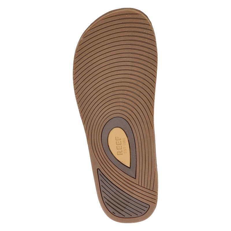 Reef Drift Classic - Slippers - Cognac