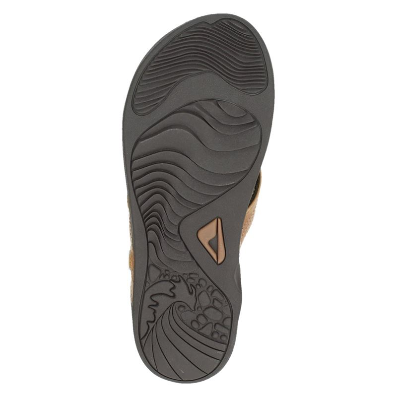 Reef J-Bay III - Slippers - Bruin